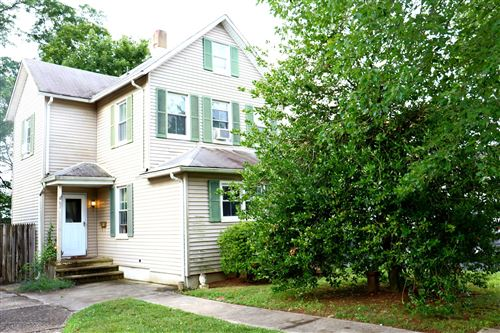 Photo of 67 Sunset Avenue, Red Bank, NJ 07701 (MLS # 22023294)