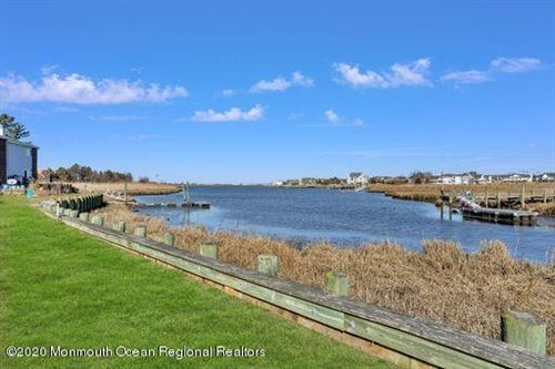 Photo of 25 Meadow Avenue #17, Monmouth Beach, NJ 07750 (MLS # 22007296)