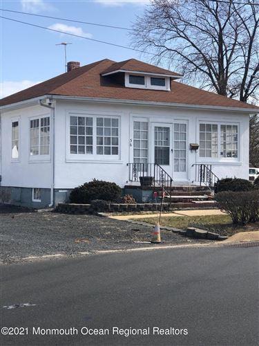 Photo of 36 Oceanport Avenue, Little Silver, NJ 07739 (MLS # 22106297)