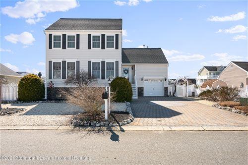 Photo of 152 Evelyn Drive, Manahawkin, NJ 08050 (MLS # 22106308)