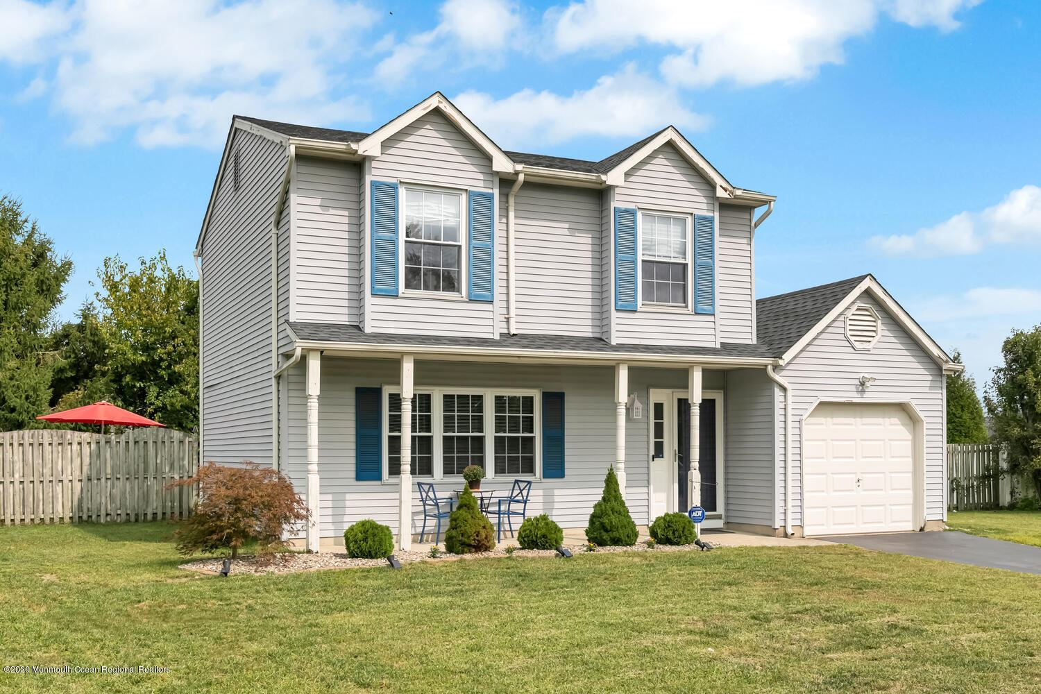 3 Albatross Drive, Howell, NJ 07731 - MLS#: 22033309