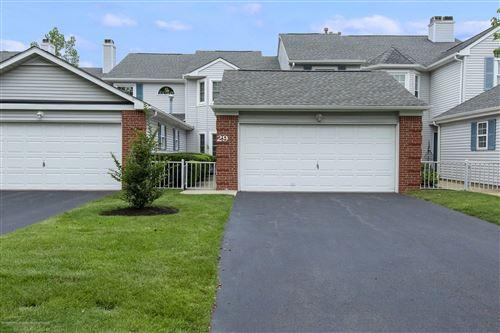 Photo of 29 Mckinley Drive, Ocean Township, NJ 07712 (MLS # 22022313)