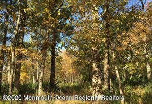 Photo of 1199 Hope Road, Tinton Falls, NJ 07712 (MLS # 22037315)