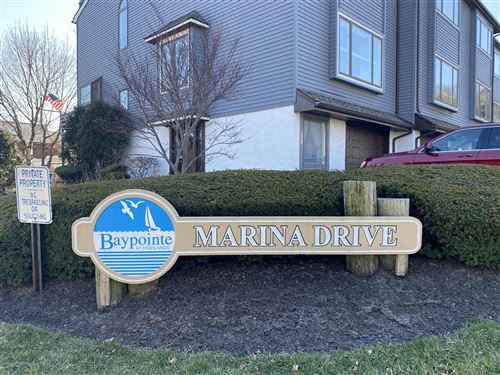 Photo of 201 Marina Drive, Highlands, NJ 07732 (MLS # 22007317)