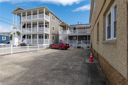 Photo of 28 Carteret Avenue #5, Seaside Heights, NJ 08751 (MLS # 22022319)