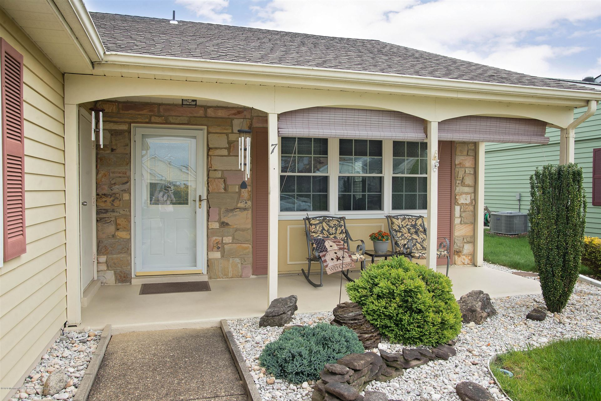 7 Red Hill Road, Manchester Township, NJ 08759 - #: 22014325
