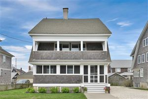 Photo of 660 East Avenue, Bay Head, NJ 08742 (MLS # 21917327)