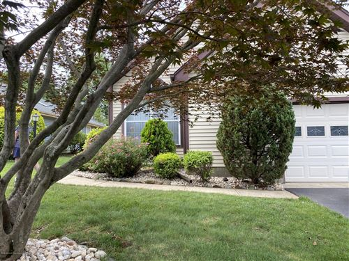 Photo of 22 Ashbourne Drive #B, Monroe, NJ 08831 (MLS # 22022329)