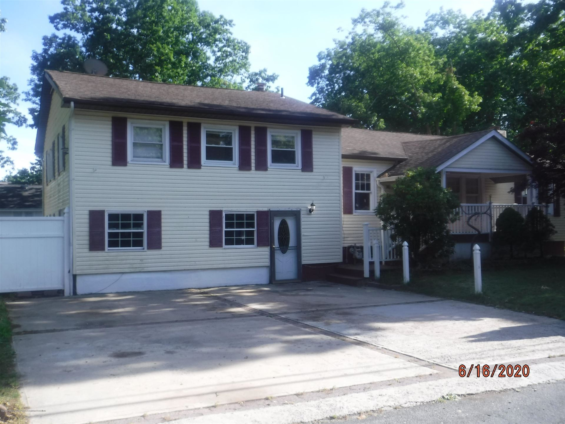 941 Cypress Avenue, Brick, NJ 08723 - #: 22015332