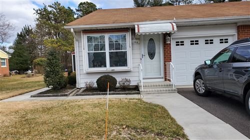 Photo of 10 Franklin Lane #A, Whiting, NJ 08759 (MLS # 22003333)
