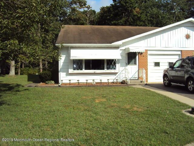 4 Alden Court #A, Whiting, NJ 08759 - #: 22009339