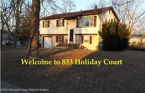 Photo of 833 Holiday Court, Toms River, NJ 08753 (MLS # 22106342)