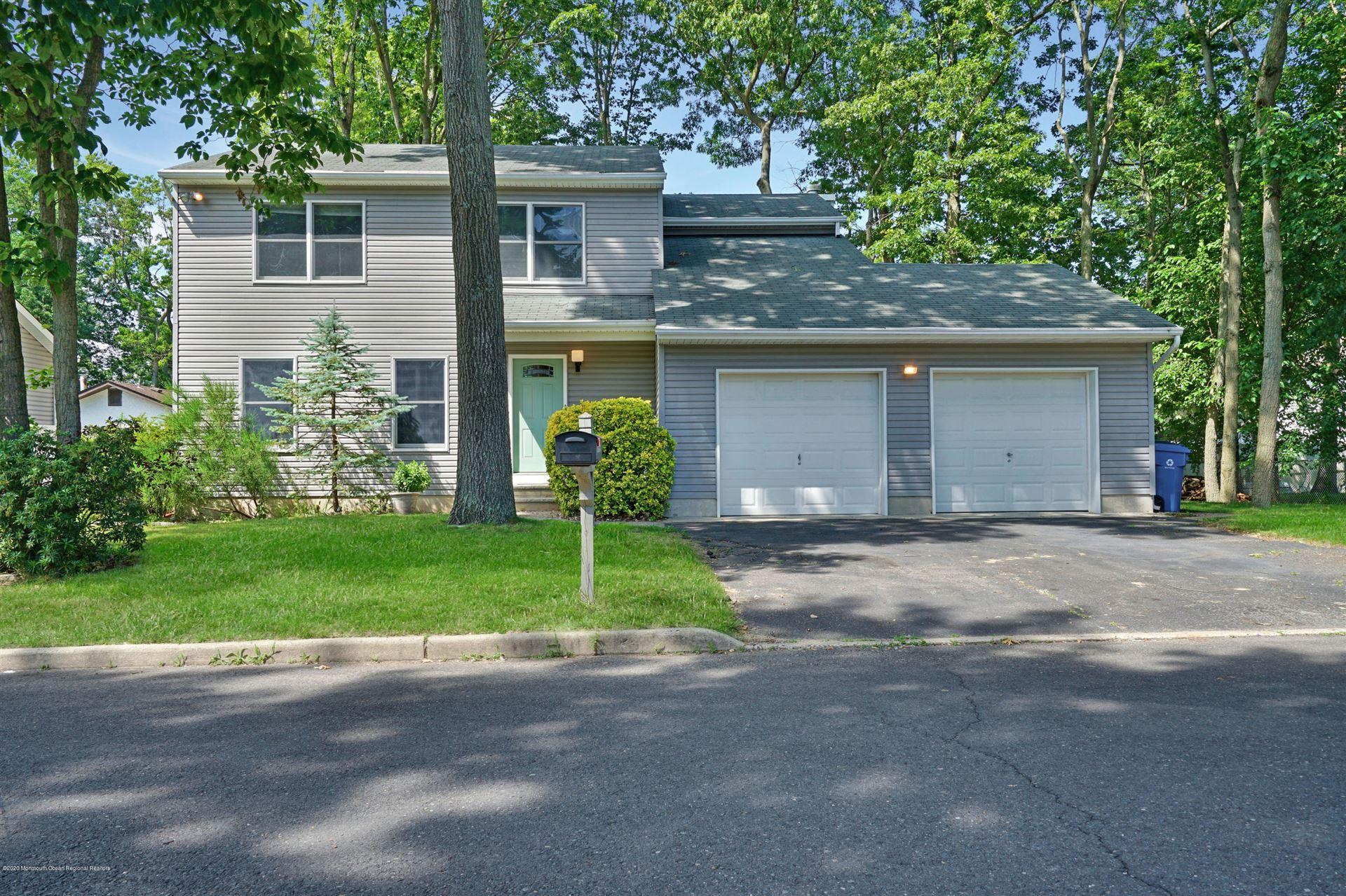 178 Foxcroft Street, Brick, NJ 08724 - #: 22021343