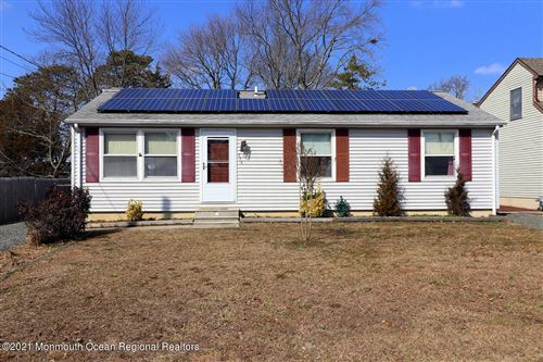 Photo of 504 Nantucket Road, Forked River, NJ 08731 (MLS # 22106348)
