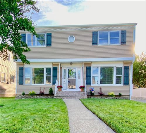 Photo of 105 Griffiths Avenue, Point Pleasant Beach, NJ 08742 (MLS # 22023354)
