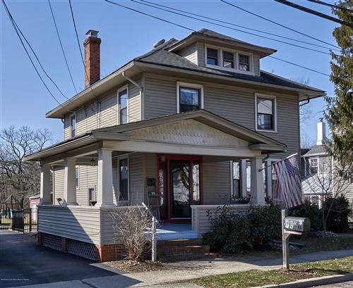 Photo of 20 Church Street, Allentown, NJ 08501 (MLS # 22007364)