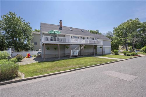 Photo of 118 Beverly Way, Neptune Township, NJ 07753 (MLS # 22023370)