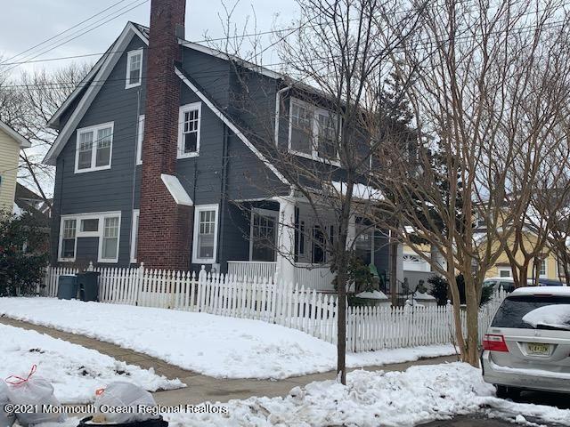 902 Heck Street, Asbury Park, NJ 07712 - MLS#: 22105370