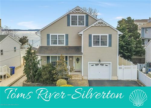 Photo of 135 Pinewood Road, Toms River, NJ 08753 (MLS # 22016371)