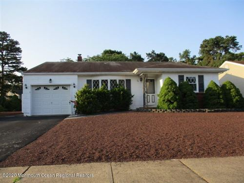 Photo of 24 Whitaker Drive, Toms River, NJ 08757 (MLS # 21926373)