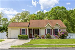 Photo of 59 Concord Circle, Howell, NJ 07731 (MLS # 21919376)