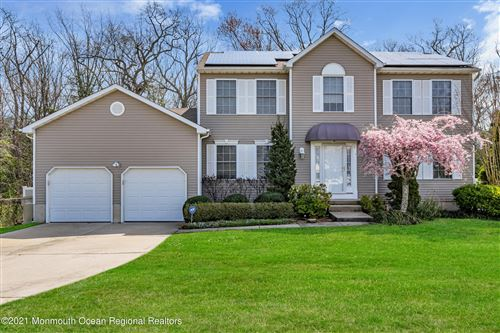 Photo of 9 Holly Place #PL, Bayville, NJ 08721 (MLS # 22111377)