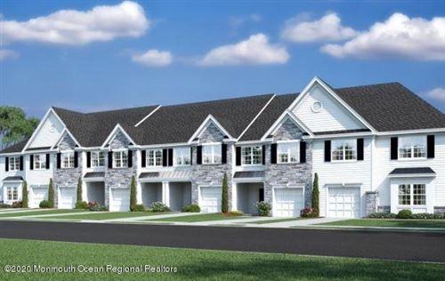 Photo of 1519 Paxton Lane, Monroe, NJ 08831 (MLS # 22016385)