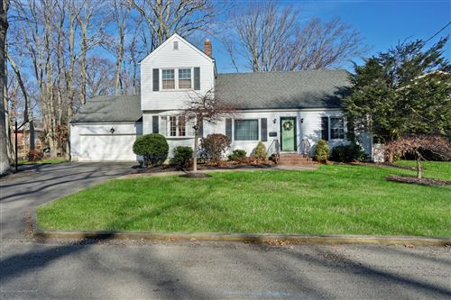 Photo of 295 Jerome Avenue, Oakhurst, NJ 07755 (MLS # 22003394)