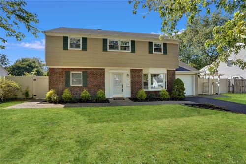 Photo of 18 Branch Road, Oakhurst, NJ 07755 (MLS # 22007394)