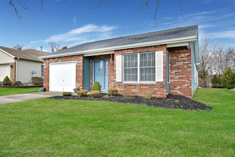 1474 Gleniffer Hill Road, Toms River, NJ 08755 - #: 22010396