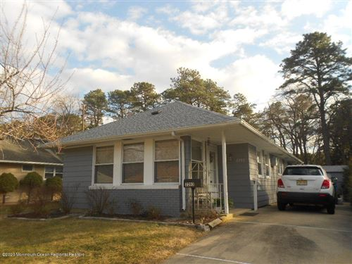 Photo of 2293 Hovsons Boulevard, Toms River, NJ 08753 (MLS # 22003398)