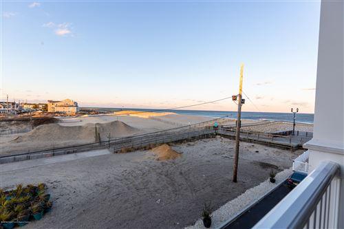 Photo of 1515 Ocean Terrace #5, Seaside Heights, NJ 08751 (MLS # 22007398)
