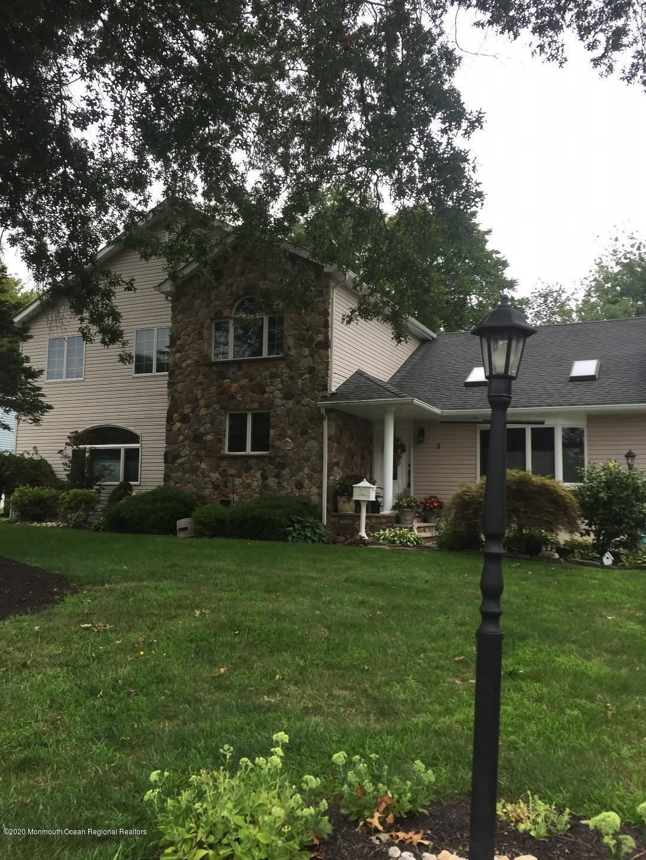 9 Old Manor Road, Holmdel, NJ 07733 - MLS#: 22018398