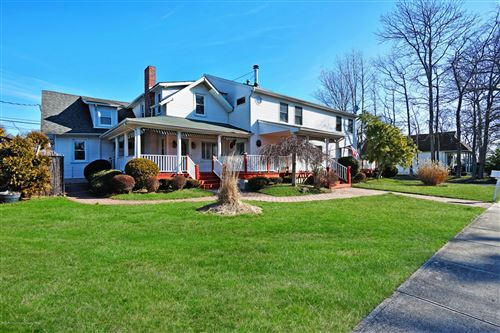 Photo of 509 Myrtle Avenue, West Allenhurst, NJ 07711 (MLS # 22007400)