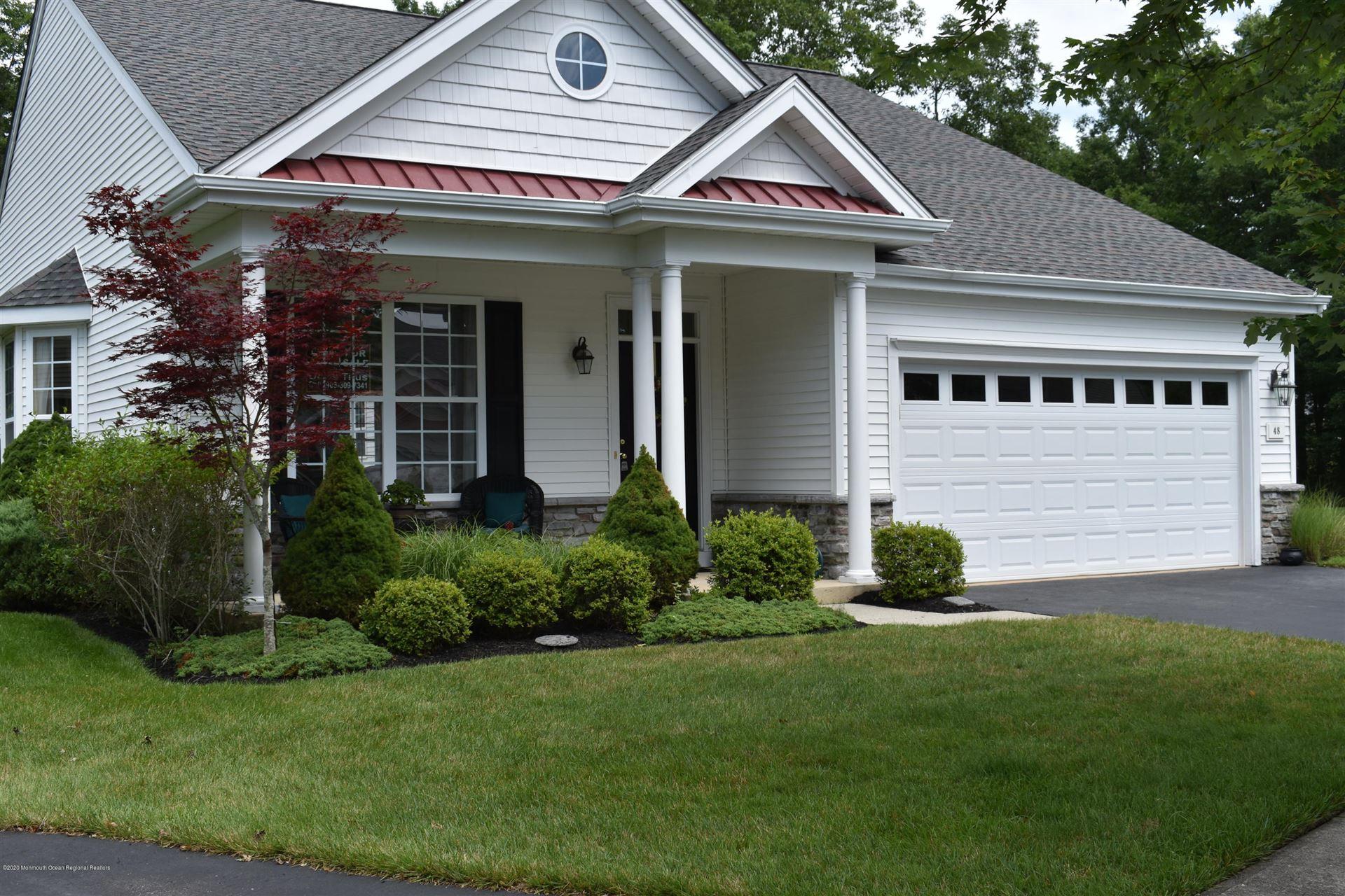 48 Westport Drive, Barnegat, NJ 08005 - #: 22023403