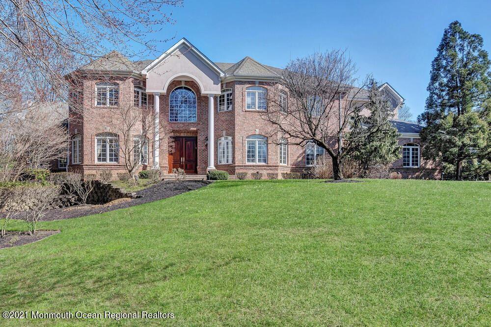 5 Lakeview Drive, Holmdel, NJ 07733 - MLS#: 22109405