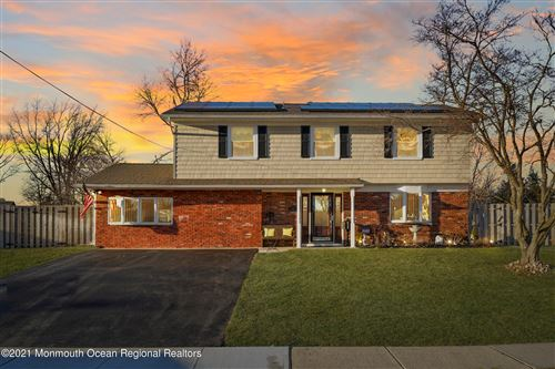 Photo of 26 Springhill Drive, Howell, NJ 07731 (MLS # 22105406)