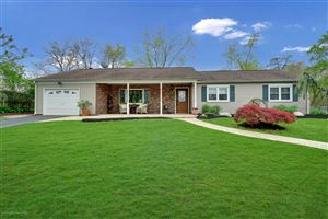 Photo of 55 Forest Drive, Jackson, NJ 08527 (MLS # 21918411)