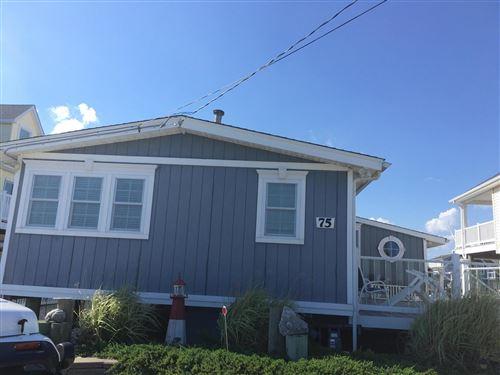 Photo of 75 Little Egg Harbor Boulevard, Tuckerton, NJ 08087 (MLS # 22023418)