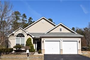 Photo of 35 Enclave Boulevard, Lakewood, NJ 08701 (MLS # 21916419)