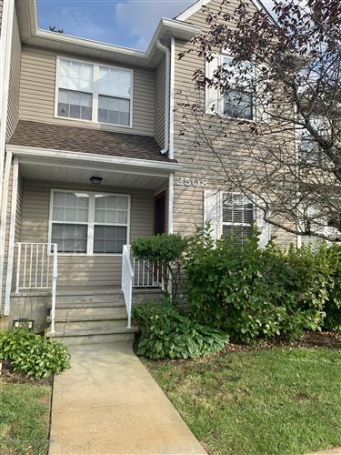 Photo of 2508 Strawberry Patch Court, Freehold, NJ 07728 (MLS # 22033421)