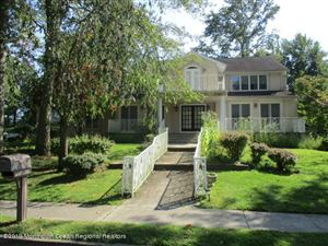 Photo of 1 Clark Court, Oakhurst, NJ 07755 (MLS # 21939423)