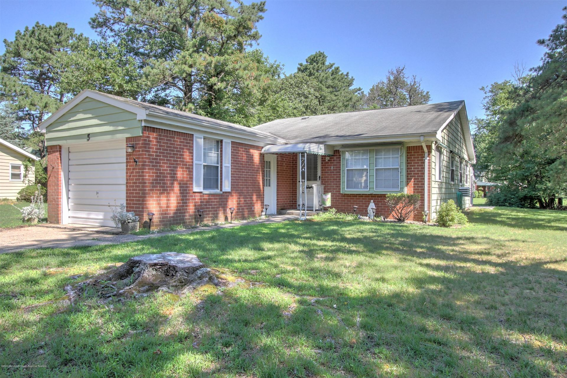 5 Concord Drive, Whiting, NJ 08759 - #: 22023425