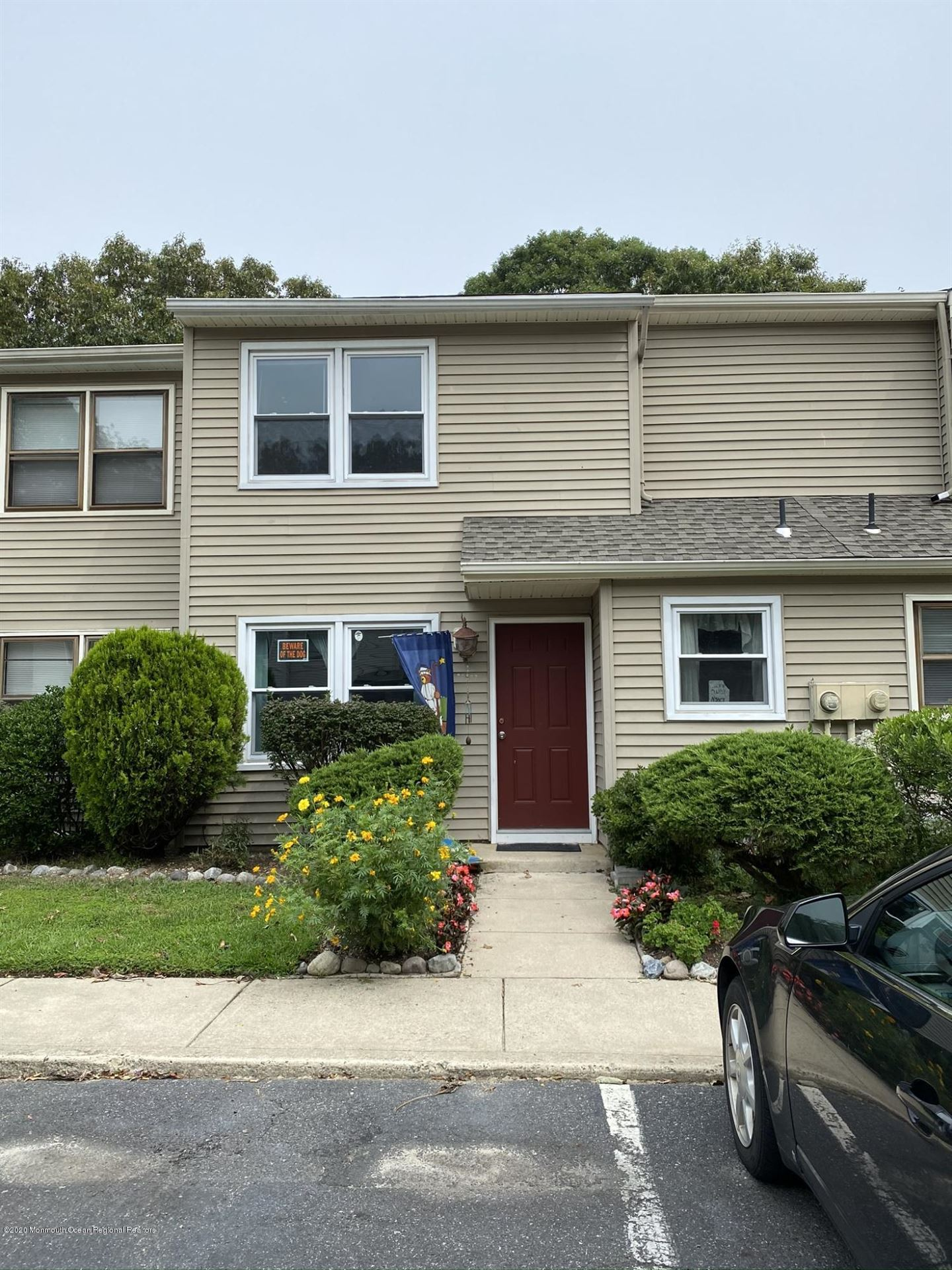 68 Tavistock Drive, Little Egg Harbor, NJ 08087 - MLS#: 22033428