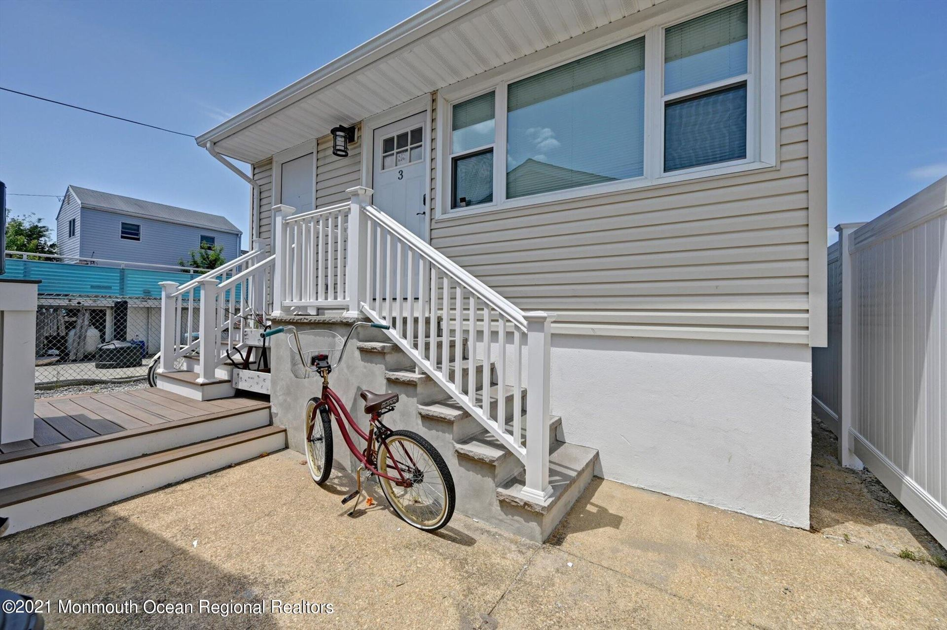 240 Sherman Avenue, Seaside Heights, NJ 08751 - MLS#: 22119429