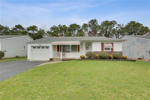 Photo of 168 Castleton Drive, Toms River, NJ 08757 (MLS # 22011434)