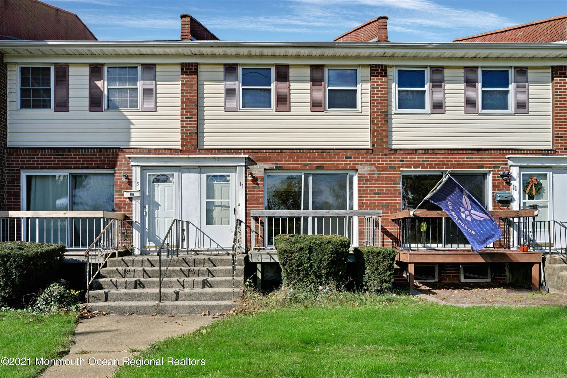 13 Primrose Lane, Brick, NJ 08724 - MLS#: 22100434