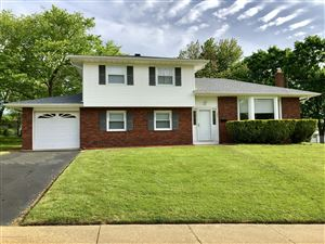 Photo of 32 Forrest Hill Drive, Howell, NJ 07731 (MLS # 21920435)