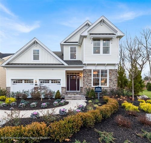 Photo of 2 Enclave Way, Ocean Township, NJ 07712 (MLS # 22007436)