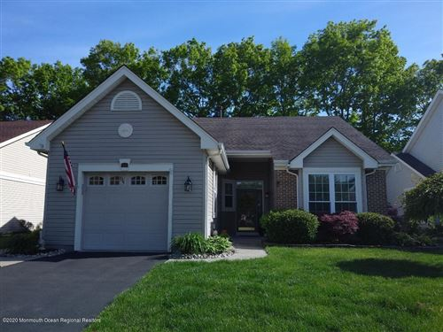 Photo of 132 Sylvan Lake Boulevard, Bayville, NJ 08721 (MLS # 22017437)